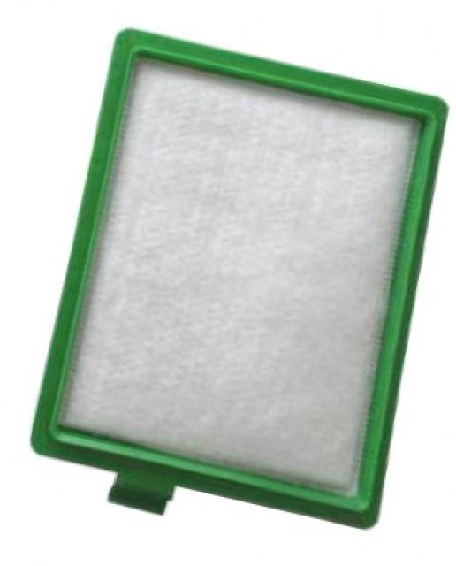 AEG Mikrofiltr v rámu pro AEG Viva Quickstop AVQ 2100 až 2190 náhradní