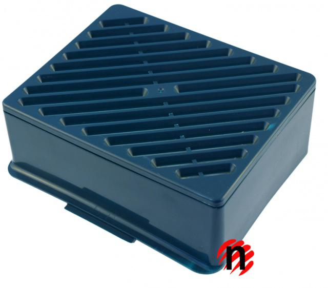 VORWERK HEPA filtr do vysavače VORWERK VK 250 Tiger