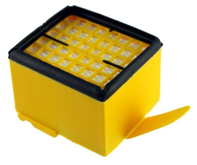 ARGOS HEPA filtr do vysavače Značení SWIRL V65