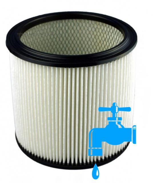 Omývatelný polyesterový filtr do vysavače PARKSIDE PNTS 1500 B3 nipponcec.cz