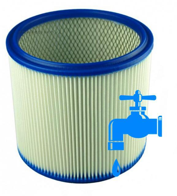 Omývatelný polyesterový filtr do vysavače PARKSIDE PNTS 1400 C1 nipponcec.cz