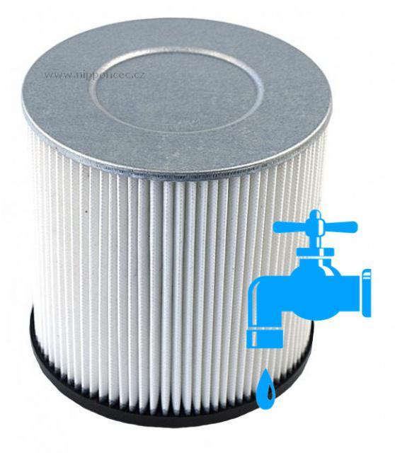 PARKSIDE Filtr do vysavače PARKSIDE PNTS 1400 G3 omývatelný