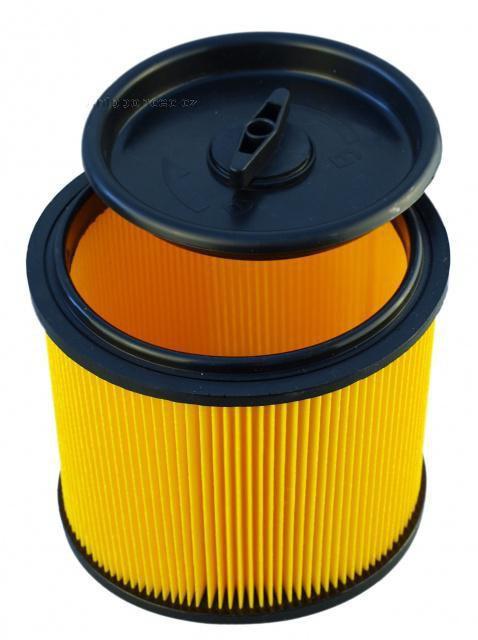Parkside Filtr PARKSIDE 91092030 pro PNTS 1300/1400/1500 + víko filtru
