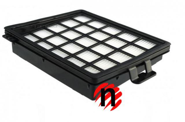 HEPA filtr Philips FC8071-01 pro bezsáčkový vysavač PHILIPS - FC 8140 - 8149 Philips