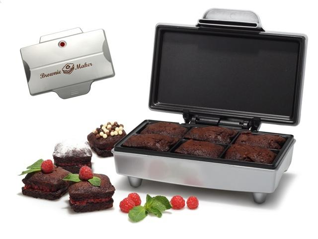 brownie maker Tristar