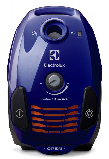 cdf40082a Sáčkový vysavač Electrolux PowerForce ZPFPARKDB | NIPPON CEC