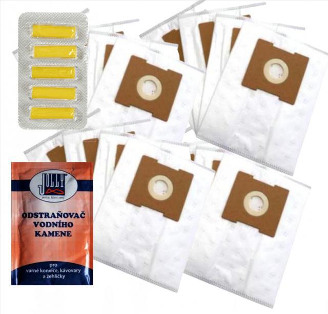 Sáčky do vysavače GALLET - ASP 301 16ks textilní 52ec73212b