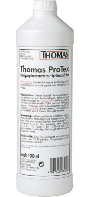 Thomas Koncentrát na textilie a koberce ProTexThomas 1 l