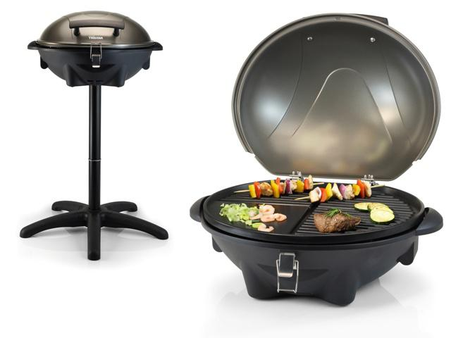 Barbecue gril Tristar BQ-2816 Tristar