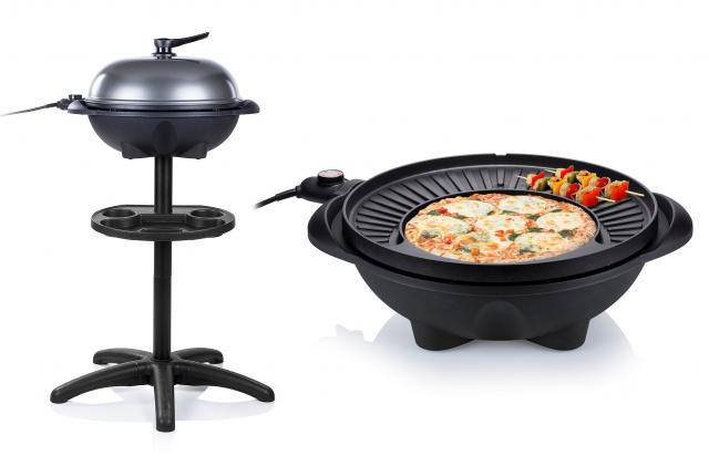 Barbecue gril Tristar BQ-2823 Tristar