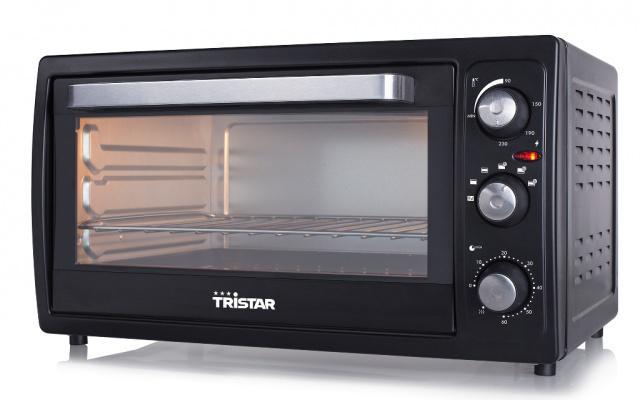 Elektrická trouba Tristar OV-1446, s horkým vzduchem 38 litrů Tristar