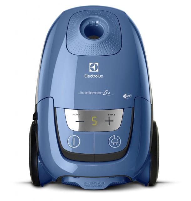 Vysavač Electrolux UltraSilencer ZEN ZUSALLER58 | NIPPON CEC