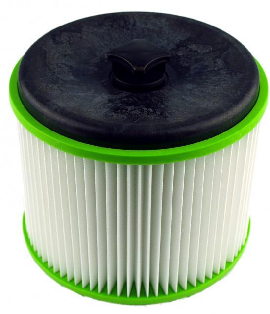 GISOWATT Omývatelný polyesterový filtr pro GISOWATT Brico 220 P s víkem