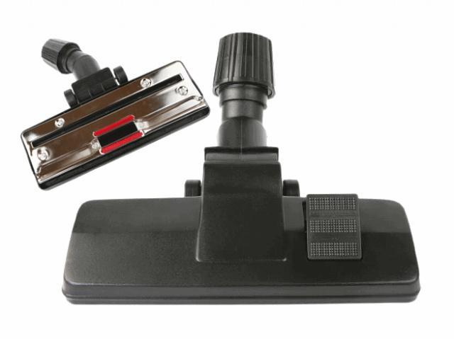 ZANUSSI Podlahová hubice na kolečkách pro ZANUSSI ZAN 3002, 3015, 3020 Compact Power přepínací