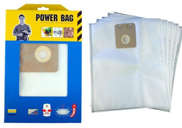 Sáčky Worwo NFMB03K Power Bag průmyslové 5ks Worwo