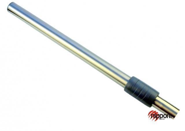 Nerezová vysouvací tyč vysavače ZELMER pro mokré sání šedá 570.000G Zelmer