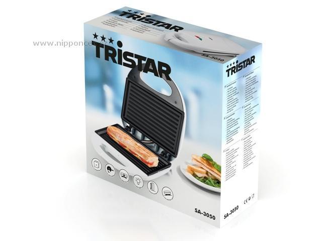 2886667c6 Sendvičovač Tristar SA 3050 | NIPPON CEC