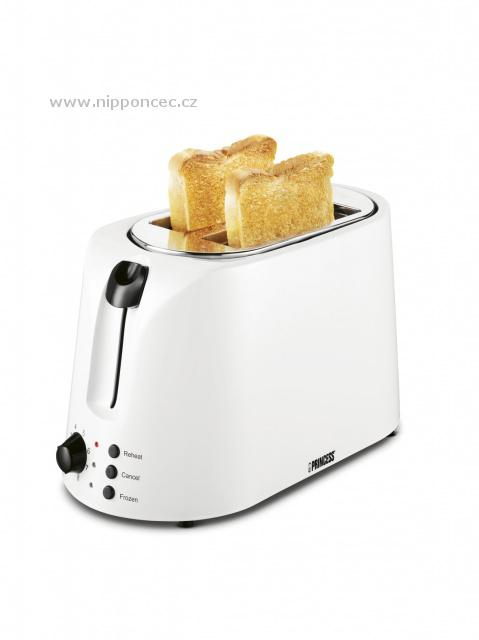 Topinkovač Princess 14 2329 Croque Monsieur Cool White