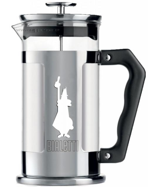 French press Bialetti Omino - panáček 0,35 l