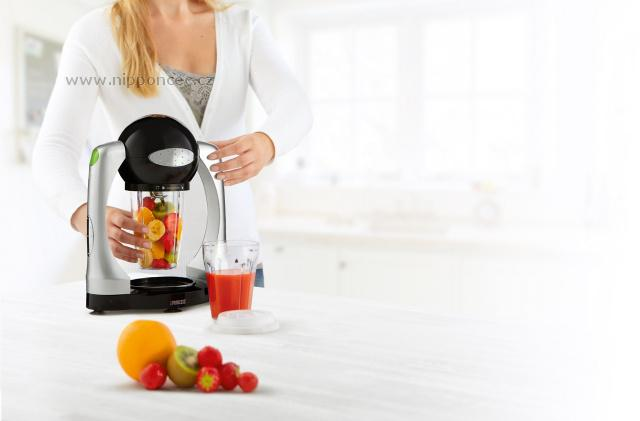 Smoothie maker Princess 21 2063